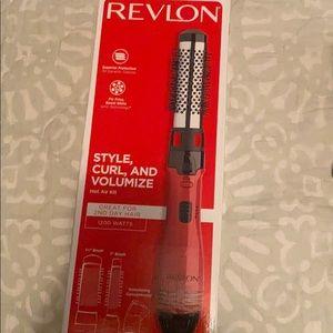 Revlon Hot Air kit